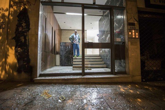 Ποιους «βλέπει» η ΕΛΑΣ πίσω από τη βόμβα στα Εξάρχεια - εικόνα 4