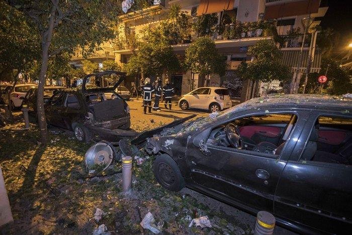 Πυρήνες της Φωτιάς: Εμείς βάλαμε τη βόμβα στην Τσατάνη - εικόνα 8
