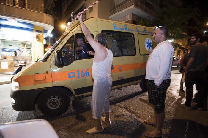 Πυρήνες της Φωτιάς: Εμείς βάλαμε τη βόμβα στην Τσατάνη - εικόνα 10