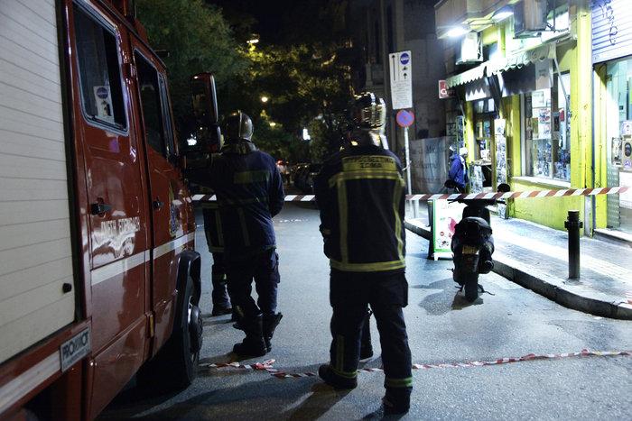 Πυρήνες της Φωτιάς: Εμείς βάλαμε τη βόμβα στην Τσατάνη - εικόνα 11