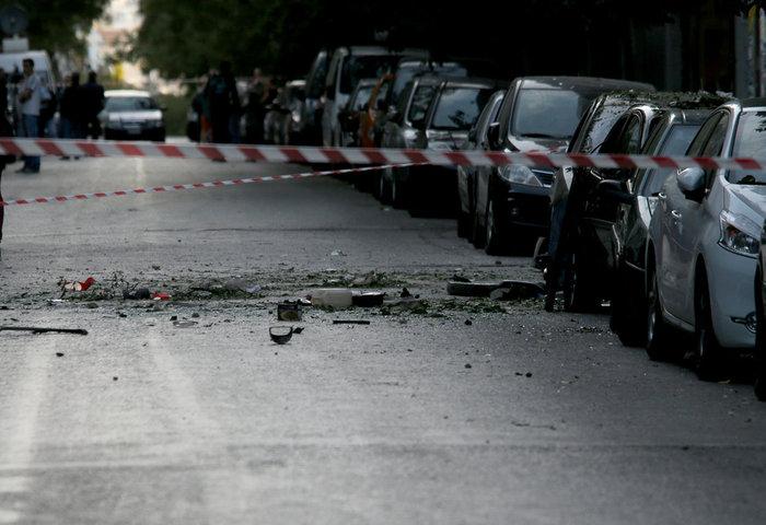 Πυρήνες της Φωτιάς: Εμείς βάλαμε τη βόμβα στην Τσατάνη - εικόνα 12