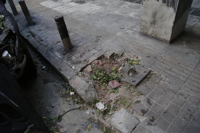 Ποιους «βλέπει» η ΕΛΑΣ πίσω από τη βόμβα στα Εξάρχεια - εικόνα 13