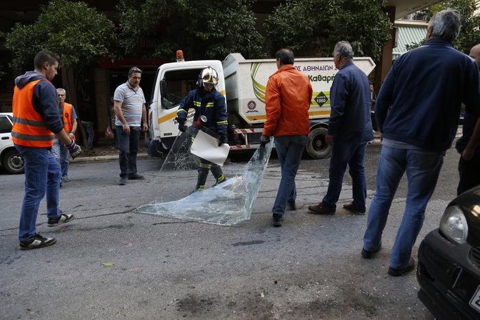 Πυρήνες της Φωτιάς: Εμείς βάλαμε τη βόμβα στην Τσατάνη - εικόνα 15