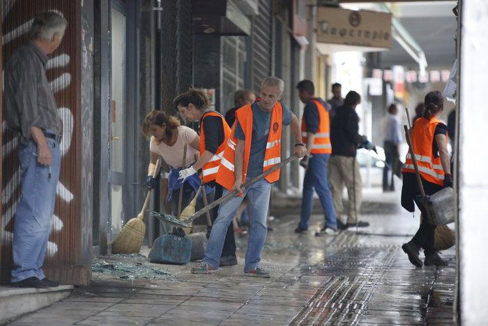 Πυρήνες της Φωτιάς: Εμείς βάλαμε τη βόμβα στην Τσατάνη - εικόνα 16