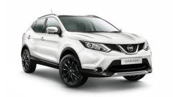 Ψάχνετε Nissan Qashqai σε τιμές απόσυρσης;