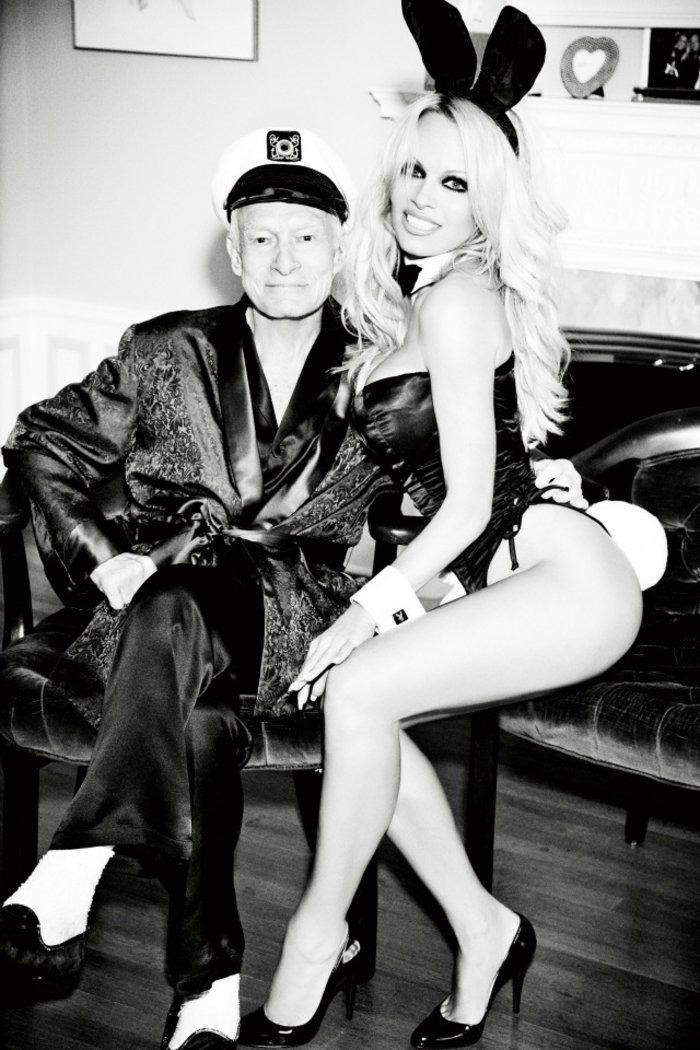 Ellen von Unwerth / Playboy