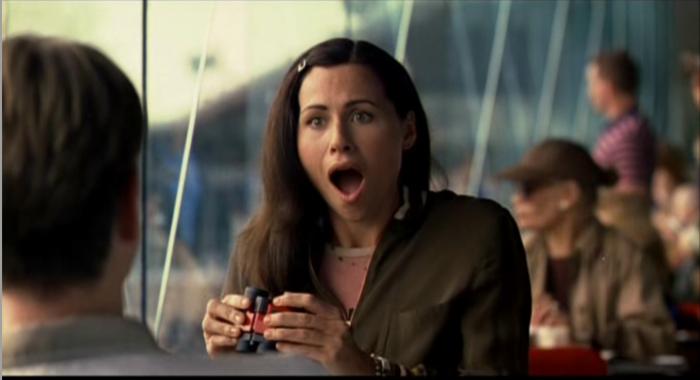Πως είναι σήμερα το κορίτσι από την ταινία «Ο ξεχωριστός Γουίλ Χάντινγκ» - εικόνα 6