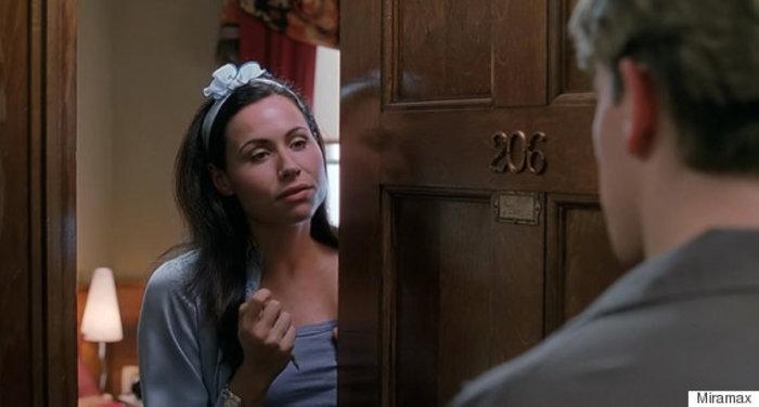 Πως είναι σήμερα το κορίτσι από την ταινία «Ο ξεχωριστός Γουίλ Χάντινγκ» - εικόνα 2