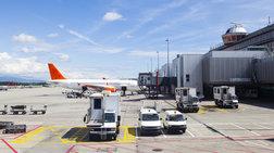 Συναγερμός στο αεροδρόμιο της Γενεύης- Απειλή για βόμβα σε ρωσική πτήση