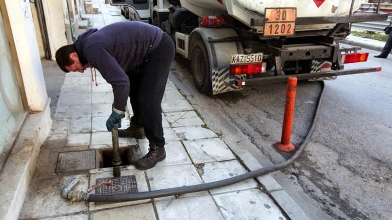 Πρεμιέρα με τιμές που «καίνε» για το πετρέλαιο θέρμανσης