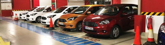 Ford Ka+: Ενα + αλλάζει τα πάντα - εικόνα 8