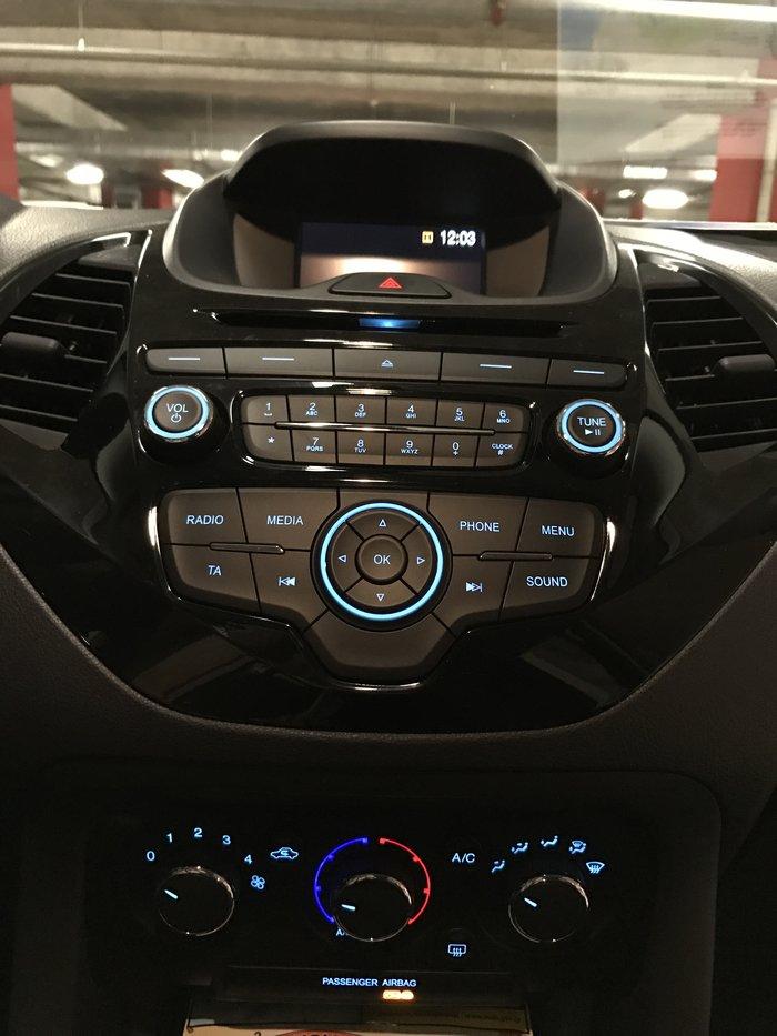Ford Ka+: Ενα + αλλάζει τα πάντα - εικόνα 2