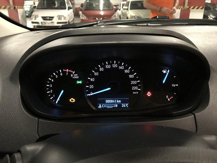 Ford Ka+: Ενα + αλλάζει τα πάντα - εικόνα 4
