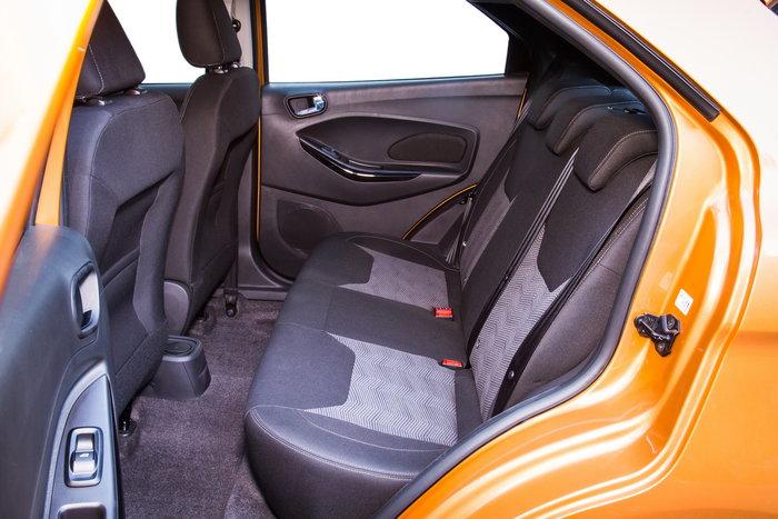 Ford Ka+: Ενα + αλλάζει τα πάντα - εικόνα 5