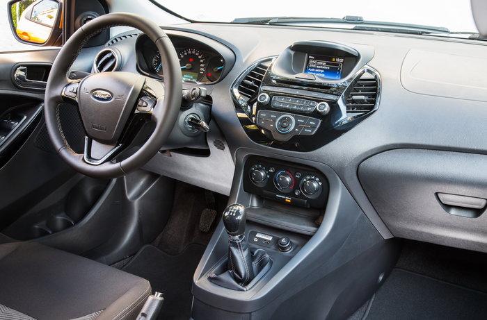 Ford Ka+: Ενα + αλλάζει τα πάντα - εικόνα 6
