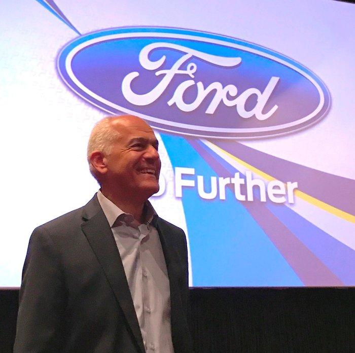 Ford Ka+: Ενα + αλλάζει τα πάντα
