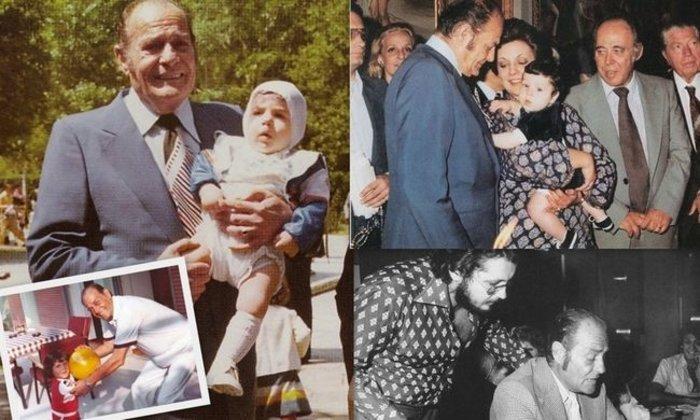 Τα λόγια της «άγνωστης» εγγονής του Λάμπρου Κωνσταντάρα προκαλούν συγκίνηση - εικόνα 2