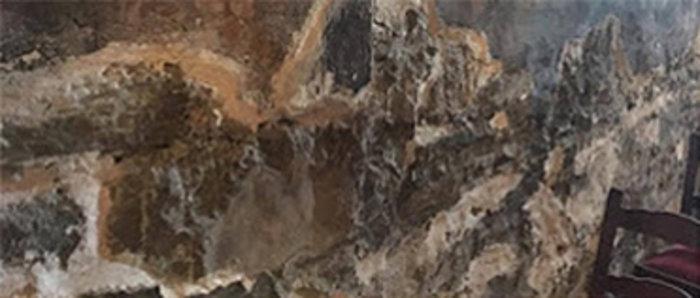 Ζημιές σε μοναστήρι του 11ου αιώνα από τον σεισμό στα Ιωάννινα - εικόνα 3