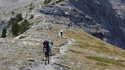 Ανάβαση στον Ολυμπο: Επίσκεψη στο βουνό των θεών