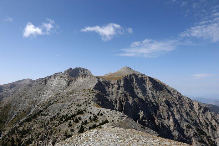 Ανάβαση στον Ολυμπο: Επίσκεψη στο βουνό των θεών - εικόνα 2