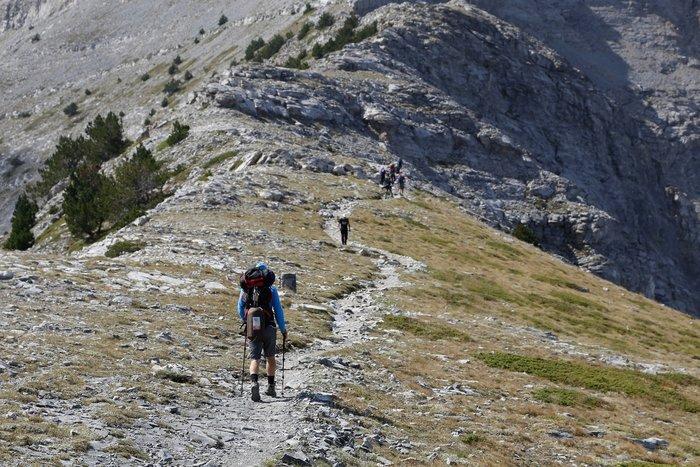 Ανάβαση στον Ολυμπο: Επίσκεψη στο βουνό των θεών - εικόνα 3