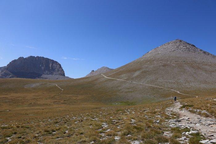 Ανάβαση στον Ολυμπο: Επίσκεψη στο βουνό των θεών - εικόνα 4