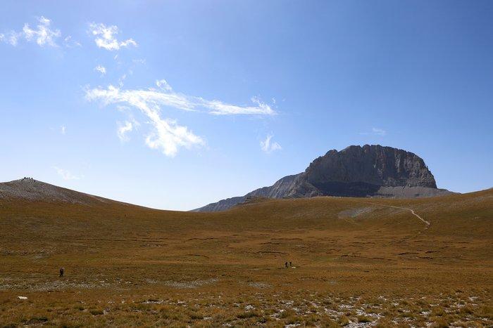 Ανάβαση στον Ολυμπο: Επίσκεψη στο βουνό των θεών - εικόνα 5
