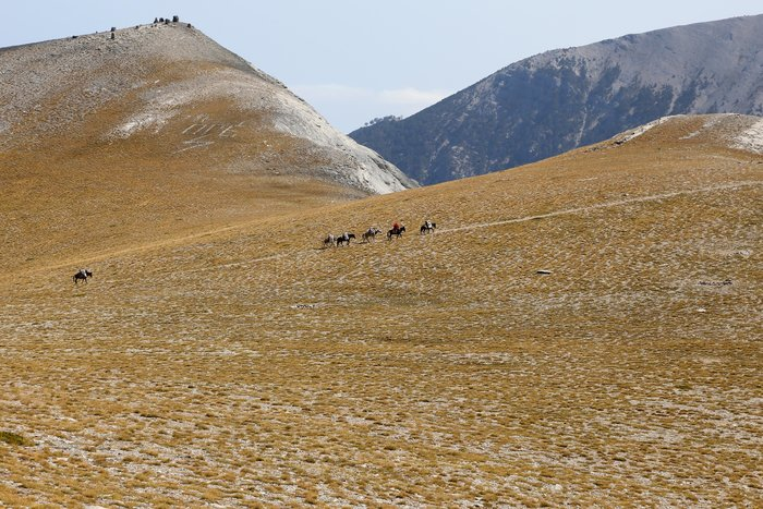 Ανάβαση στον Ολυμπο: Επίσκεψη στο βουνό των θεών - εικόνα 6