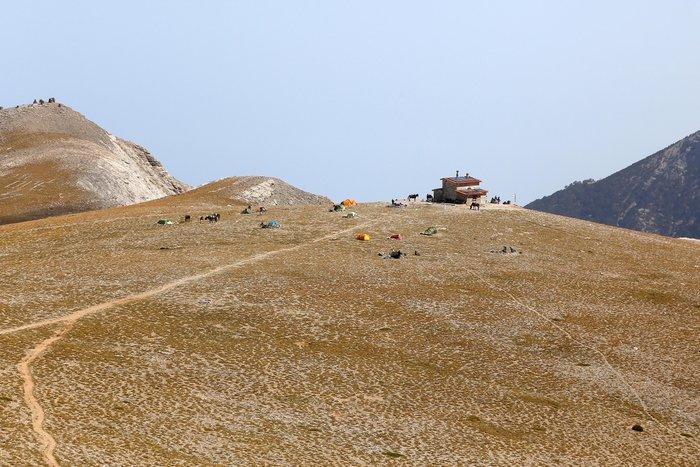 Ανάβαση στον Ολυμπο: Επίσκεψη στο βουνό των θεών - εικόνα 8