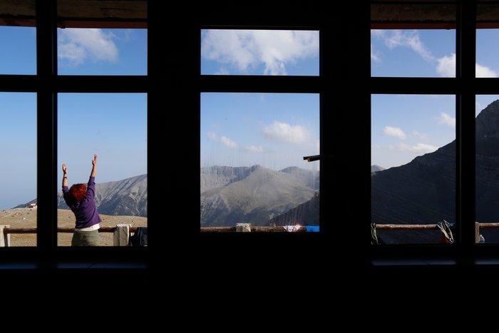 Ανάβαση στον Ολυμπο: Επίσκεψη στο βουνό των θεών - εικόνα 13