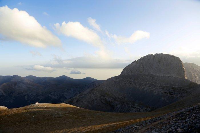 Ανάβαση στον Ολυμπο: Επίσκεψη στο βουνό των θεών - εικόνα 16
