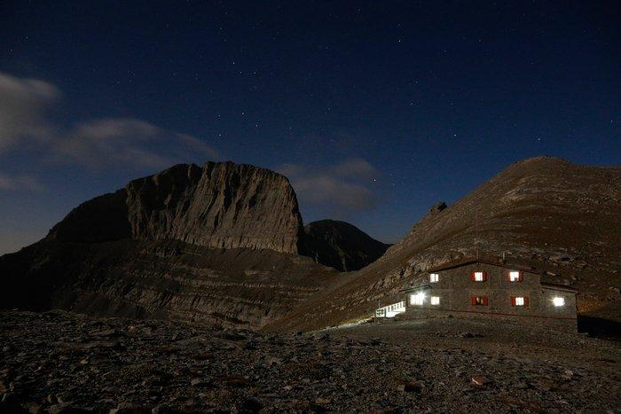 Ανάβαση στον Ολυμπο: Επίσκεψη στο βουνό των θεών - εικόνα 18