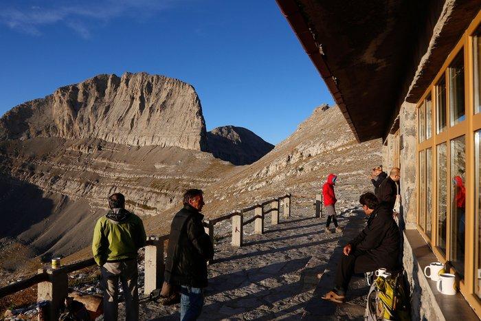 Ανάβαση στον Ολυμπο: Επίσκεψη στο βουνό των θεών - εικόνα 19