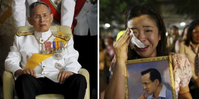 Ταϊλάνδη: Αρνείται να στεφθεί τώρα βασιλιάς ο εκκεντρικός πρίγκηπας - εικόνα 3