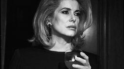 Το βραβείο Lumiere απονεμήθηκε στη διάσημη γαλλίδα ηθοποιό Κατρίν Ντενέβ