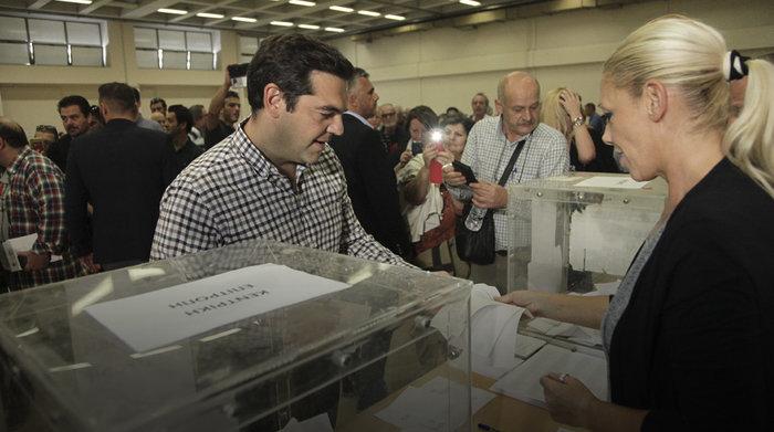 Tα highlights του συνεδρίου του ΣΥΡΙΖΑ μέσα από 25 καρέ - εικόνα 12