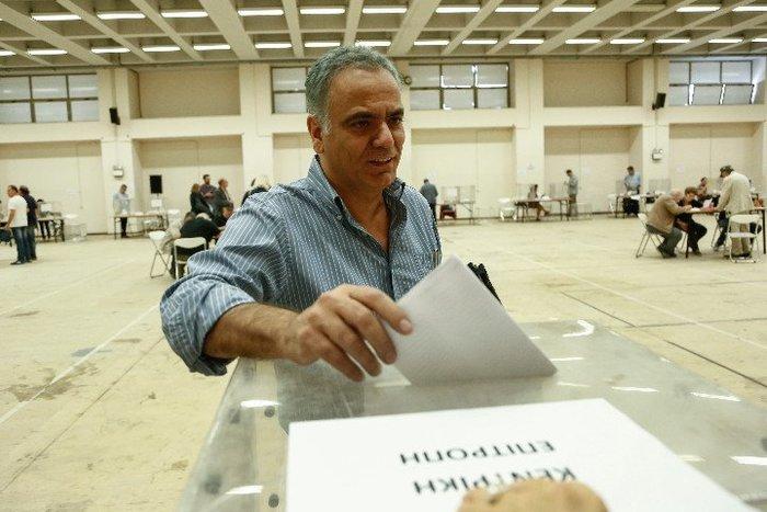 Tα highlights του συνεδρίου του ΣΥΡΙΖΑ μέσα από 25 καρέ - εικόνα 14