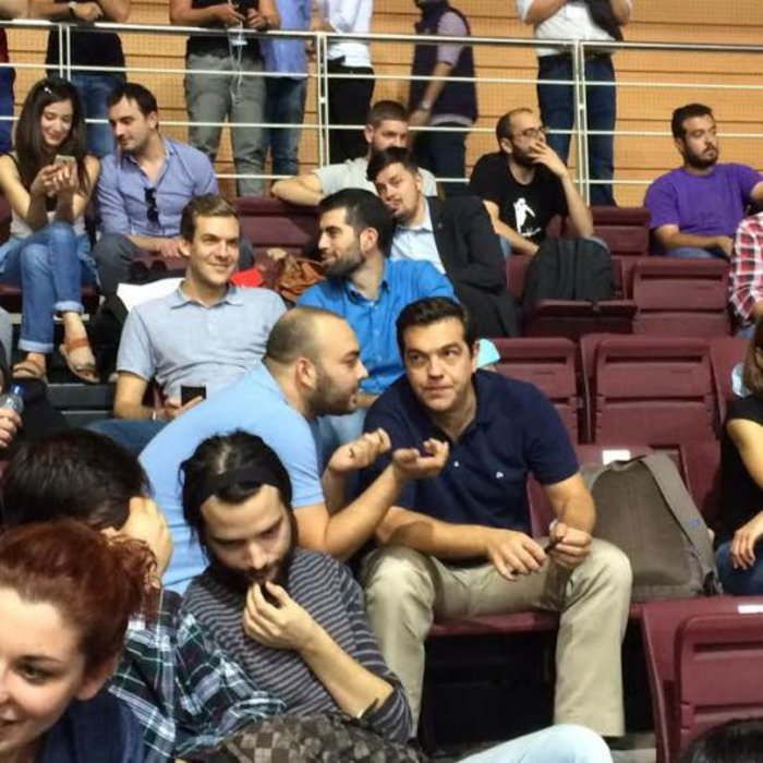 Tα highlights του συνεδρίου του ΣΥΡΙΖΑ μέσα από 25 καρέ - εικόνα 15