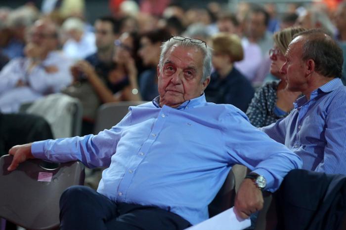 Tα highlights του συνεδρίου του ΣΥΡΙΖΑ μέσα από 25 καρέ - εικόνα 21
