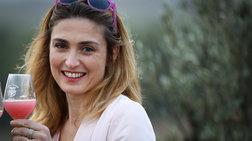 Ζιλί Γκαγιέ: Η επανεμφάνιση της 44χρονης αγαπημένης του προέδρου Ολάντ