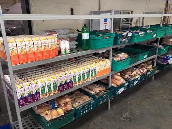 Στο πρώτο δωρεάν σούπερ μάρκετ παίρνεις φαγητό - πληρώνεις με δεξιότητες