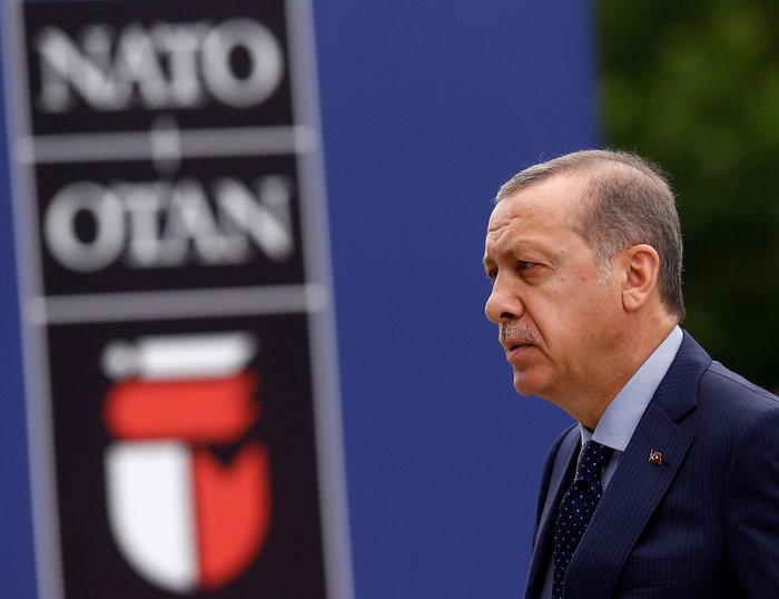 H Άγκυρα δείχνει να εγκαταλείπε την τακτική της χαμηλής έντασης απέναντι στην Ελλάδα
