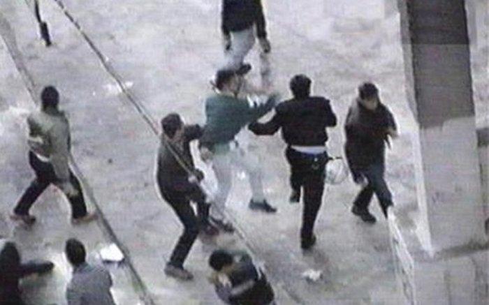 Νέο επεισόδιο στον πόλεμο των χούλιγκαν με τρεις μαχαιριές