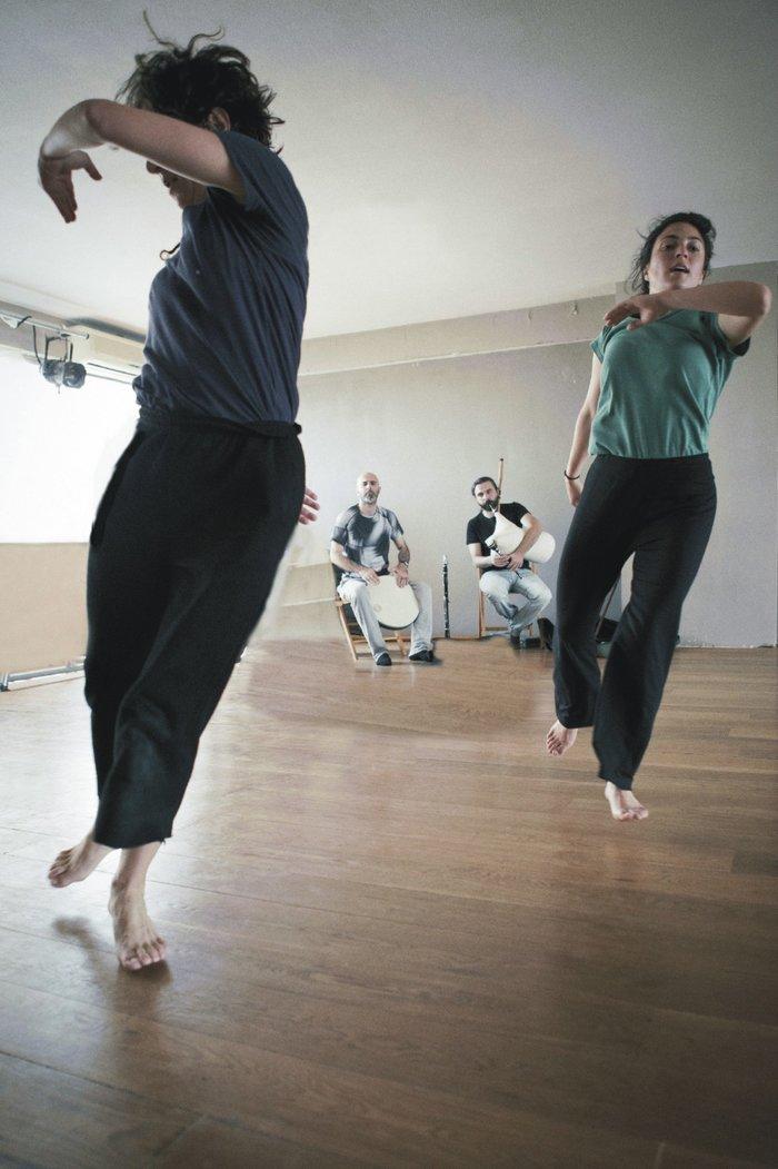 H Πλατφόρμα Σύγχρονου Χορού επιστρέφει στο Μέγαρο μετά από 6 χρόνια
