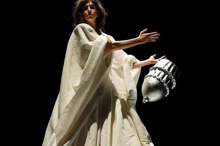 H Πλατφόρμα Σύγχρονου Χορού επιστρέφει στο Μέγαρο μετά από 6 χρόνια - εικόνα 2