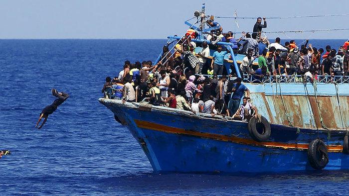 Η Ευρώπη φοβάται μεγάλο «κραχ» στη συμφωνία για τους πρόσφυγες