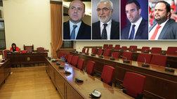 Στην Επιτροπή Θεσμών την ερχόμενη Τρίτη οι εκπρόσωποι των 4 καναλιών