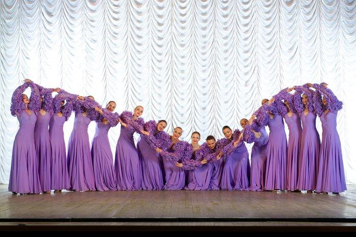 Χοροθέατρο Μόσχας Γκζελ: Η ιστορία των λαών της Ρωσίας στο Μέγαρο - εικόνα 3