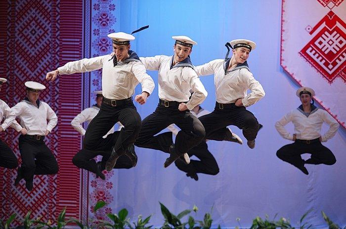 Χοροθέατρο Μόσχας Γκζελ: Η ιστορία των λαών της Ρωσίας στο Μέγαρο - εικόνα 6