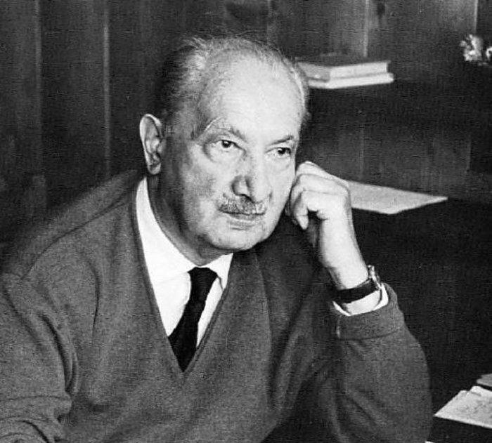 Πώς ο μεγαλύτερος γερμανός φιλόσοφος σαγηνεύτηκε από την βία του Χίτλερ